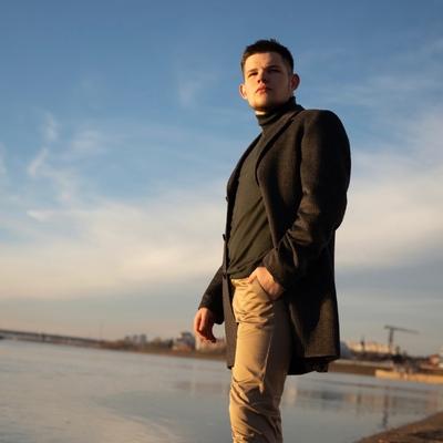 Илья Силкин