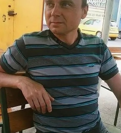 Андрей Матвеев, Волгоград