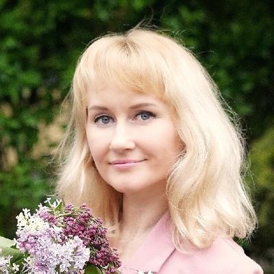 Анастасия Мартышева, Калининград