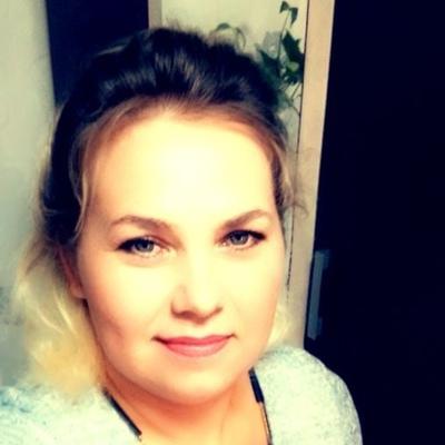 Наталья Лаврентьева