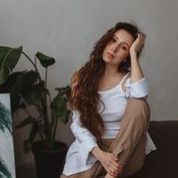 АнастасияЛеванова