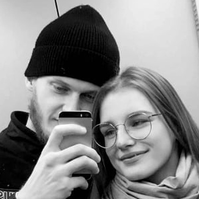 Толик-Алена Худолеевы