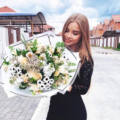 Лиза Костина