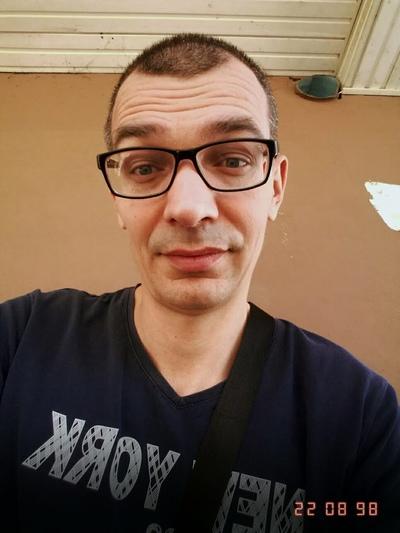 Денис Крецу, Кишинев