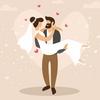 ЗАГС Онлайн (свадьба в интернете)