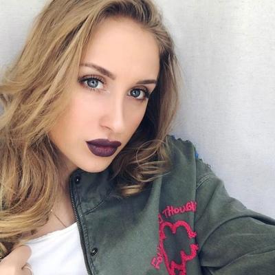 Sophia Enderson