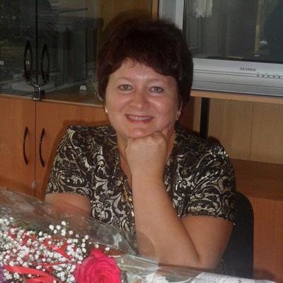 Надежда Карташова, Воронеж