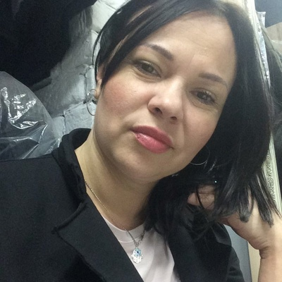 Ира Жарикова