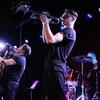 Джазовый концерт «SPACE JAZZ» в Люмьер-Холл
