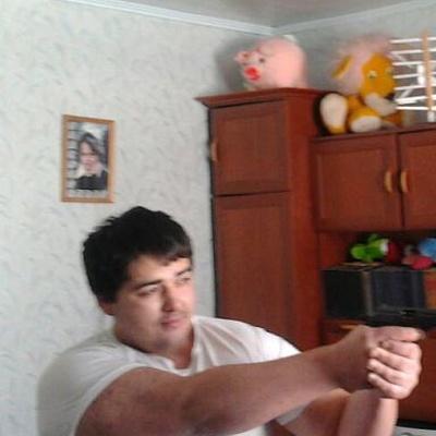 Александр Ушикин, Иваново