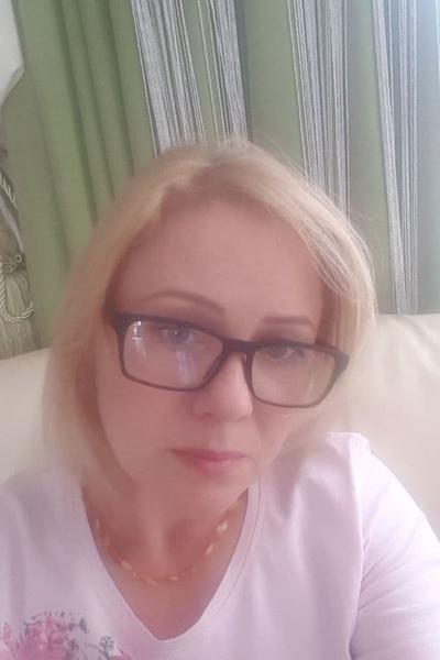 Ирина Зубкова, Ростов-на-Дону