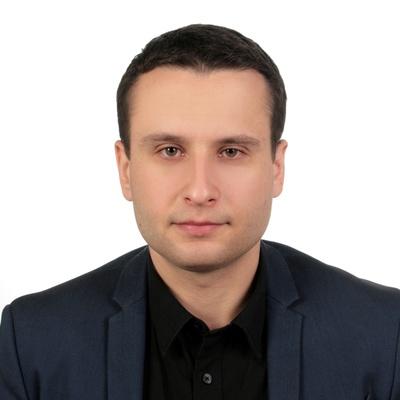 Andrii Dobrianskyi, Львов