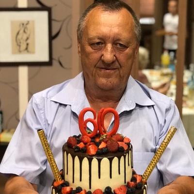 Валерий Ферафонтов, Димитровград
