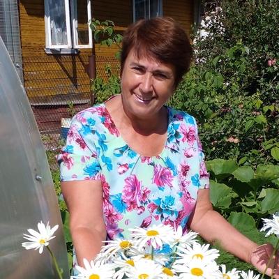 Анна Мороз-Малевская, Онега