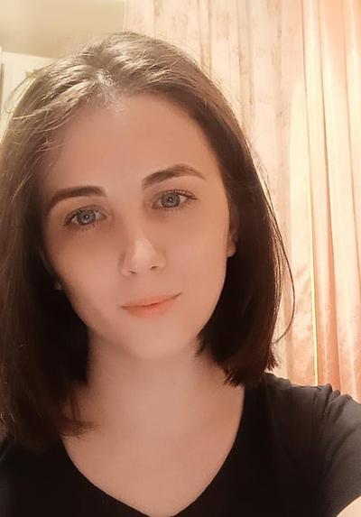 Татьяна Махрова, Канск