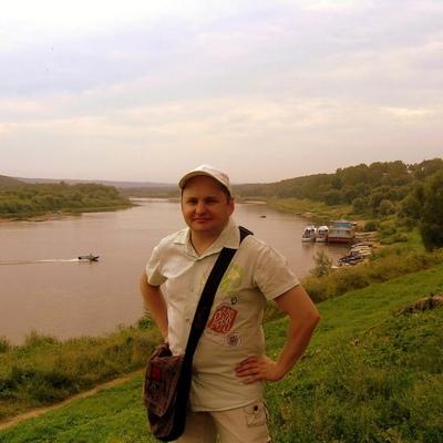 Евгений Никитин, Москва