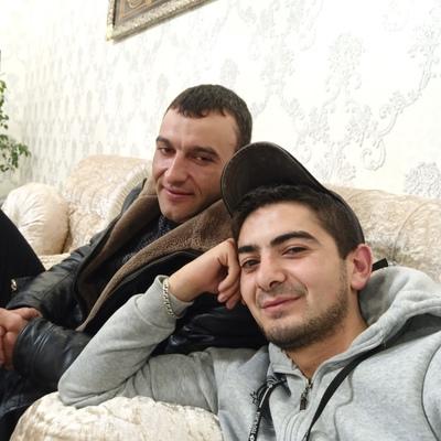 Сервин Абдуллаев, Саки