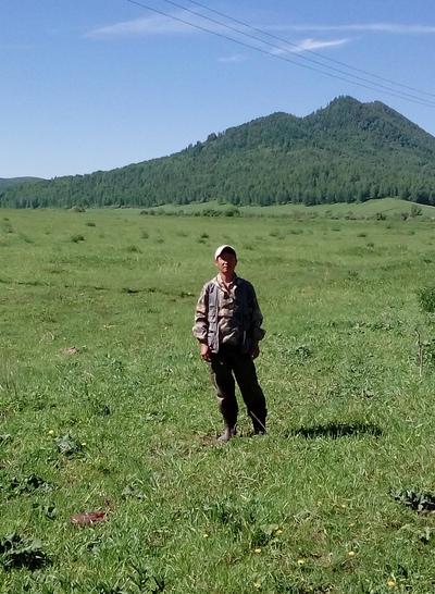 Марат Мурусупов, Абаза