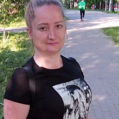 Анна Пушкина, Архангельск