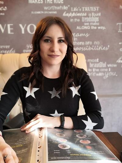 Ulyana Darova