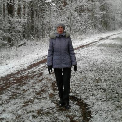Галина Павлова, Сясьстрой