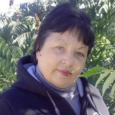 Татьяна Савченко