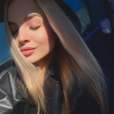Анна Скутина