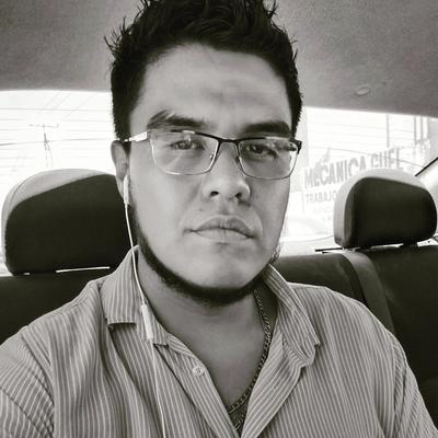 Isaac Ramirez Panduro