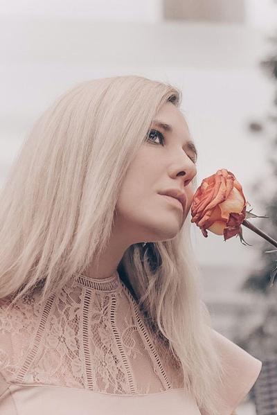 Марина Кананович, Санкт-Петербург