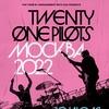 twenty one pilots / 10 июля 2022, Открытие Арена