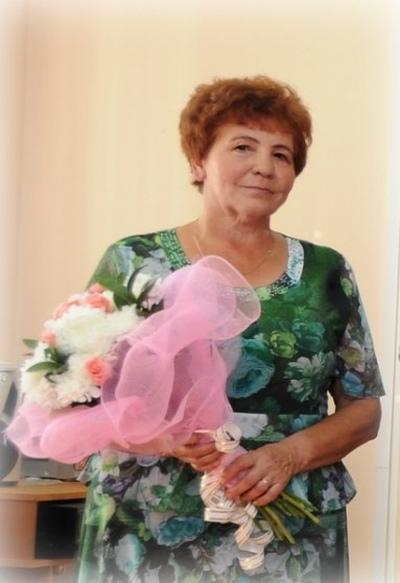 Тамара Шумова